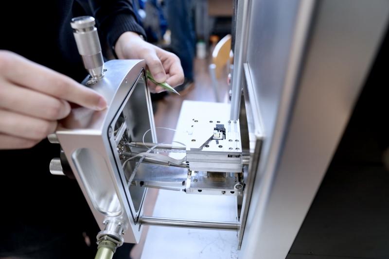 Инновации на практике: как устроены школьные лаборатории по нанотехнологиям